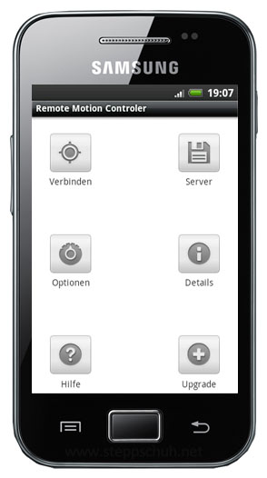 Remote Control Collection - Android App